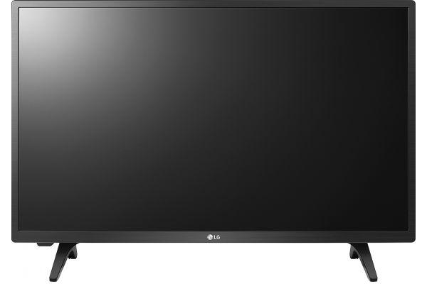 "LG 28"" Black 720P LED HDTV - 28LM430B-PU.AUSQ"