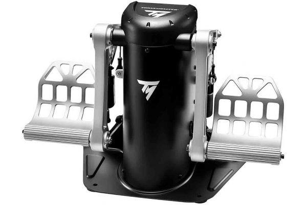 Large image of Thrustmaster TPR Pendular Rudder For PC - 2960809