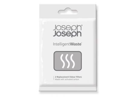 Joseph Joseph 2-Pack Replacement Odour Filters - 30005