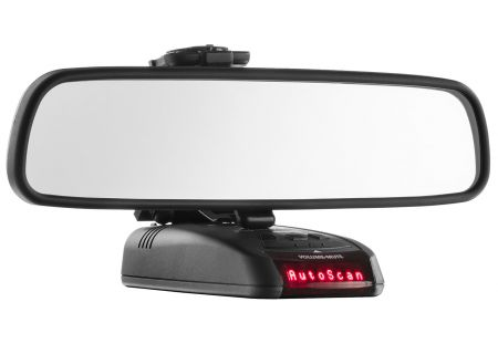RadarMount - 3001001 - Radar Detector Accessories