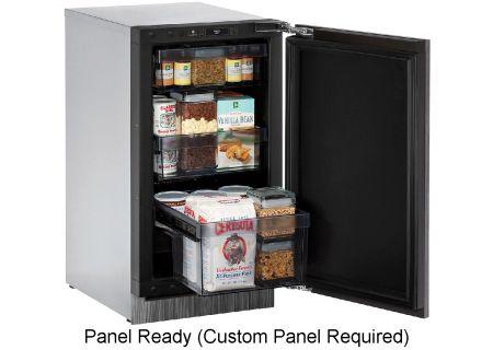 U-Line - U-3018RINT-00B - Compact Refrigerators