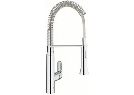 GROHE - 30314000 - Faucets