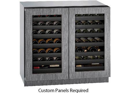 U-Line - U-3036WCWCINT-00B - Wine Refrigerators and Beverage Centers