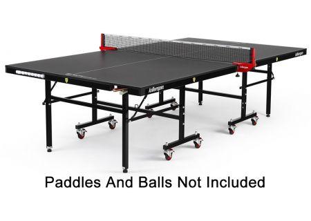 Killerspin MyT5 BlackPocket Ping Pong Table - 312-12