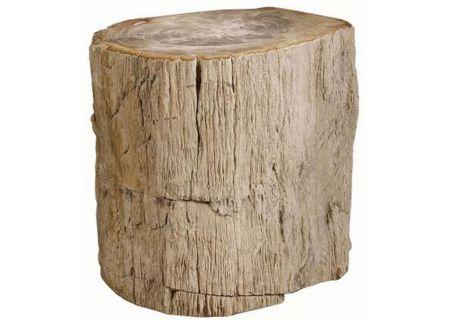 Bernhardt Petrified Wood Side Table - 319-712