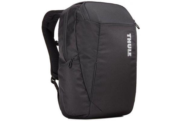 Thule Accent 23L Black Laptop Backpack - 3203623