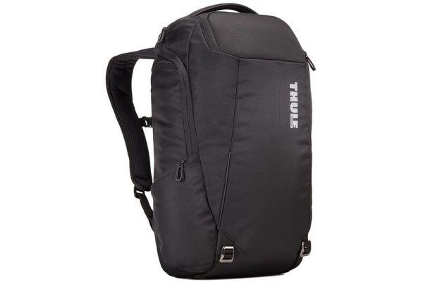 Thule Accent 28L Black Laptop Backpack - 3203624
