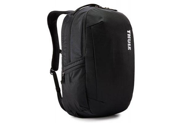 Large image of Thule Subterra Black 30L Backpack - 3204053