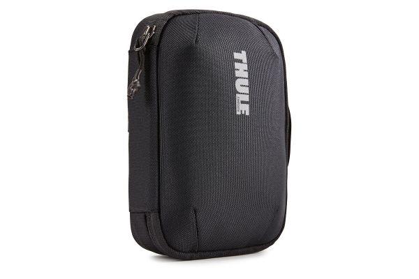Thule Subterra PowerShuttle Black Travel Case - 3204138
