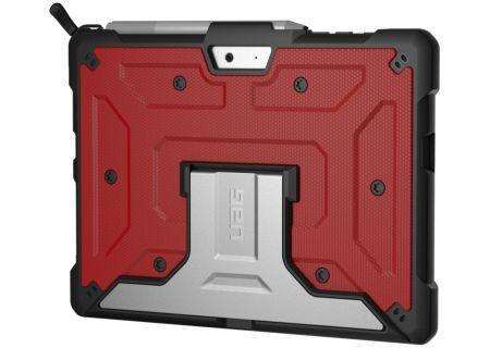 Urban Armor Gear Metropolis Microsoft Surface Go Magma Case - 321076119393
