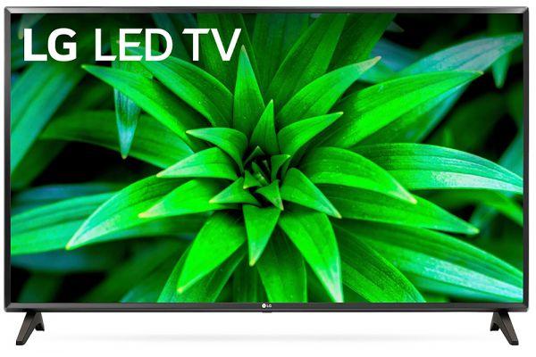 "Large image of LG 32"" Black 720p Smart HDTV - 32LM570BPUA"