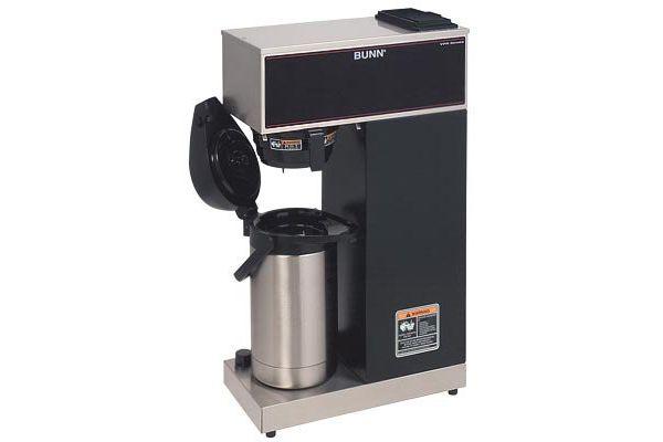 Bunn 2.2 Liter Pourover Coffee Brewer With Air Pot - 33200.0014