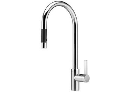 Dornbracht - 33870875-000010 - Faucets - Dornbracht Tara Ultra Mixer Pull-Down Faucet 33870875-000010
