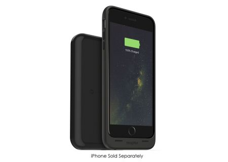 mophie - 3411_JPW-IP6P-BLK - Portable Chargers/Power Banks