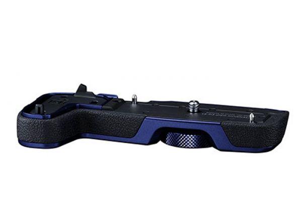 Canon Blue EG-E1 Extension Grip - 3486C001