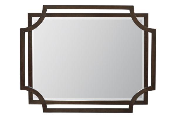 Bernhardt Jet Set Decorative Mirror - 356-321