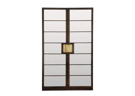 Bernhardt Jet Set Curio Cabinet - 356-350
