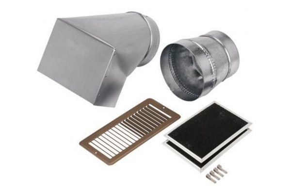 Large image of Broan Non-Duct Kit for PM500SS Power Pack - 359NDK