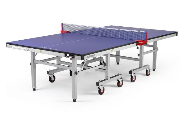 Killerspin MyT10 BluPocket Ping Pong Table - 366-09