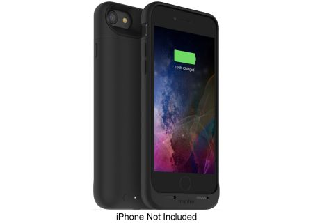 mophie - 3673_JPA-IP7-BLK - Portable Chargers/Power Banks