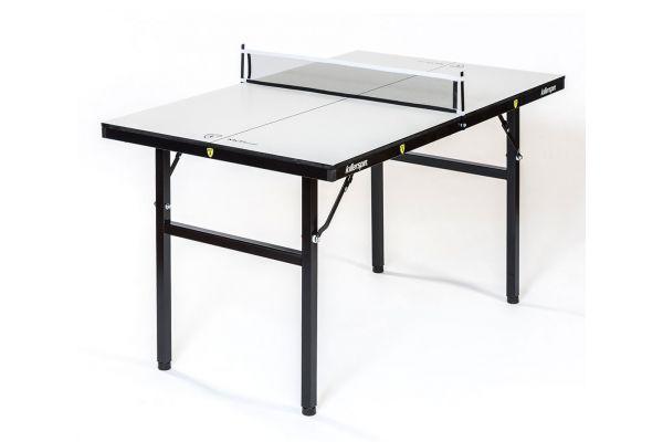 Killerspin MyT Small Vanilla Swirl Table Tennis Table - 368-02