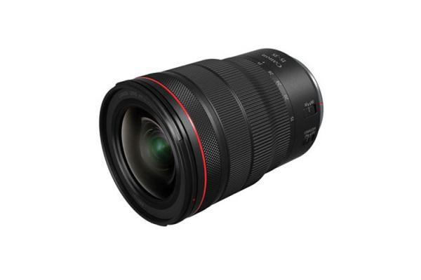 Canon RF 15-35mm F2.8 L IS USM Lens - 3682C002