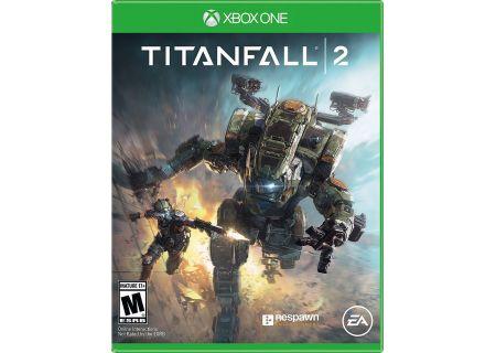 Microsoft Xbox One Titanfall 2 Video Game - 36875