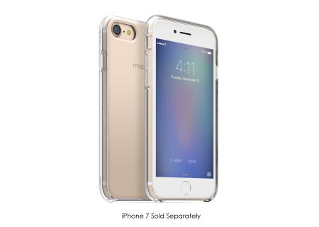 Mophie Gold Gradient Hold Force Base Case For iPhone 7 - 3689_BC-GRD-IP7-GLD