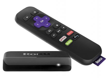 Roku - 3700R - Media Streaming Devices