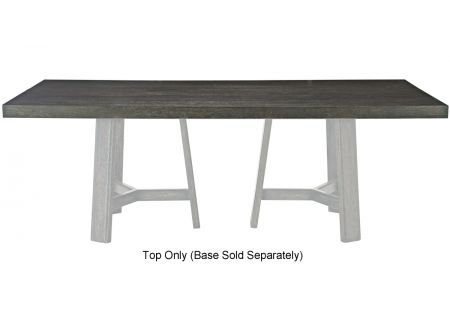 """Bernhardt Colworth Rectangular 86"""" Dining Table Top - 375-264"""