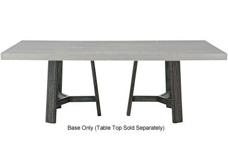 Bernhardt Colworth Rectangular Dining Table Base - 375-266