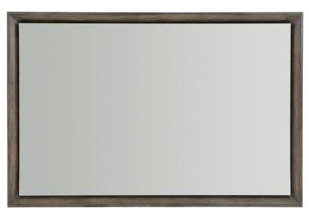 Bernhardt Profile Decorative Mirror - 378-331