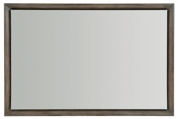Large image of Bernhardt Profile Decorative Mirror - 378-331