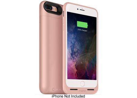 mophie Rose Gold Juice Pack Air For Apple iPhone 7 / 8 Plus - 3786_JPA-IP7PRGLD