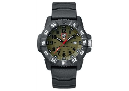 Luminox 3800 Series Carbon SEAL Mens Watch - 3813