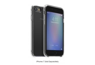 mophie - 3814_BC-GRD-IP7-BLK - Cell Phone Cases