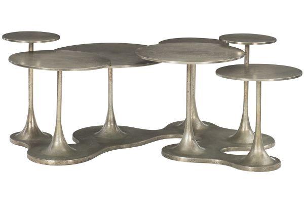 Large image of Bernhardt Circlet Cocktail Table - 382-024