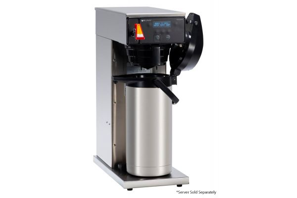 Large image of Bunn Axiom Series Dual-Voltage Airpot Coffee Brewer - 38700.0010