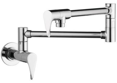 Hansgrohe Axor Citterio Chrome Pot Filler Faucet - 39834001