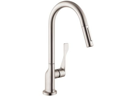 Hansgrohe - 39835801 - Faucets