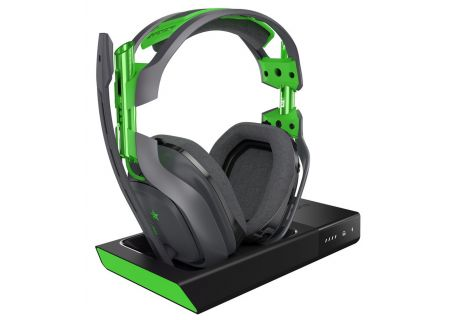 Astro - 3AS52-XOW9W-508 - Over-Ear Headphones