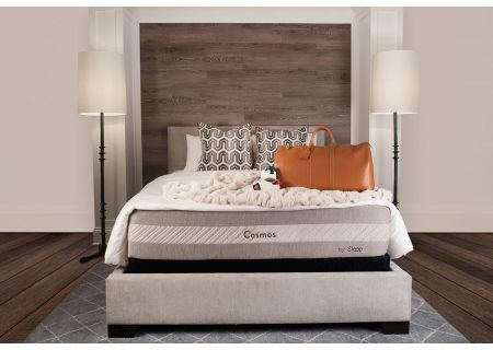 Sleep6 Cosmos Twin XL Mattress - 3XLSLP6-COSMOS