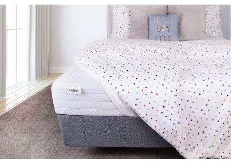 Sleep6 Luna Twin XL Mattress - 3XLSLP6-LUNA