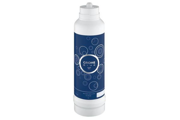 Large image of GROHE Blue Collection Filter Replacement - 40412001