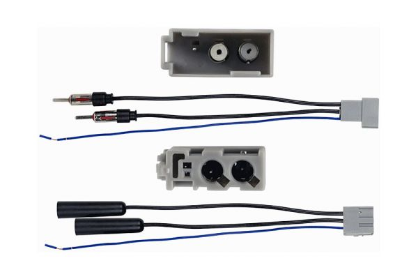 Metra Antenna Adapter - 40-HD32
