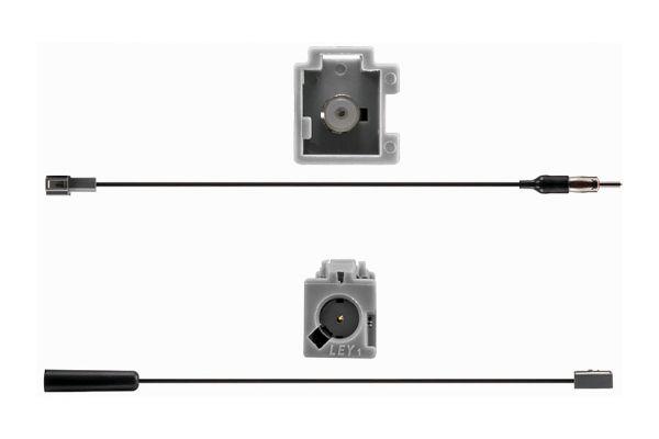 Large image of Metra Antenna Adapter - 40-HD33