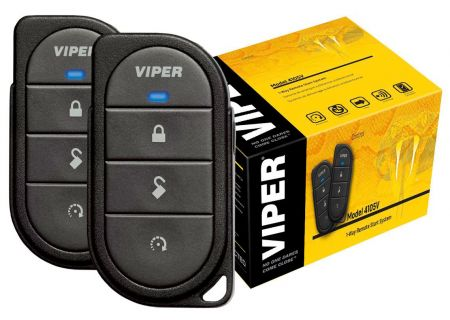Viper - 4105V - Car Security & Remote Start