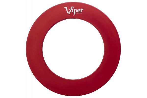 Large image of Viper By GLD Red Guardian Dartboard Surround - 41-0615-02