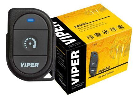 Viper Basic 1 Way Remote Start System - 4115V