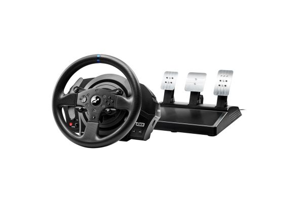 Large image of Thrustmaster PlayStation 4 / PC T300 RS GT Wheel - 4169088